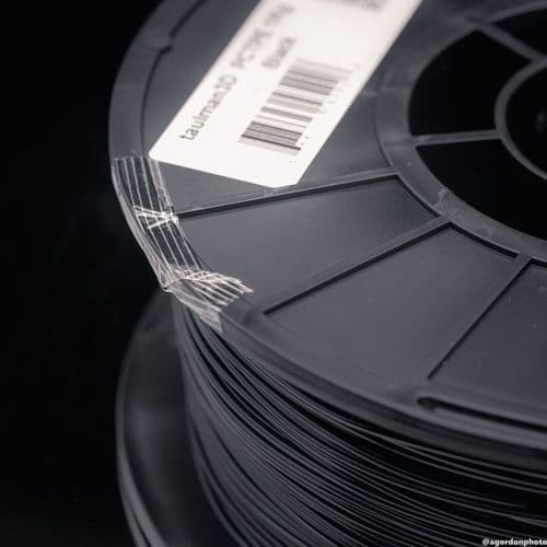 1.75mm PCTPE Black by taulman 3D printer Filament 1Kg