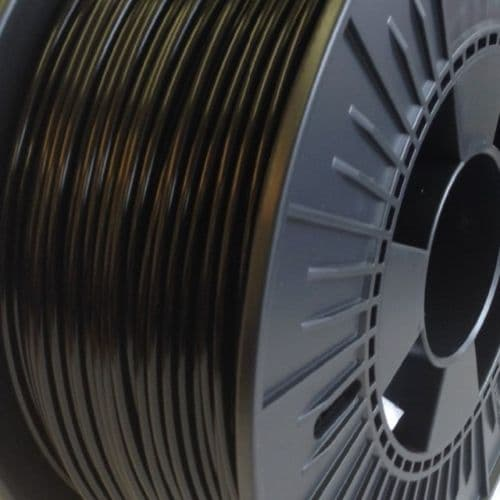 3D FilaPrint Black 2.85mm HIPS 3D Printing Filament