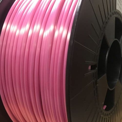 3D FilaPrint Pink Satin PLA 2.85mm 3D Printer Filament