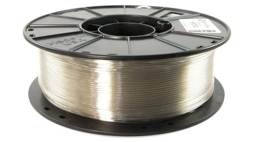 3D Fuel rPETG Natural 2.85mm 1Kg 3D Printer filament