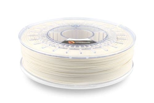 ASA Extrafill Traffic White 2.85mm 3D Printer Filament