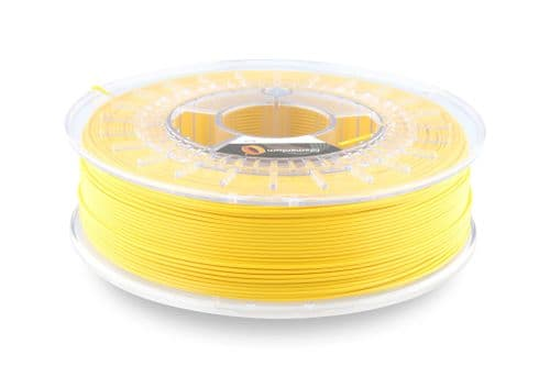 ASA Extrafill Traffic Yellow 2.85mm 3D Printer Filament