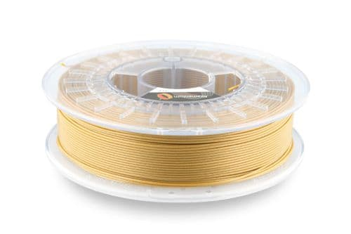 PLA Extrafill Gold Happens 2.85MM 3D Printer Filament