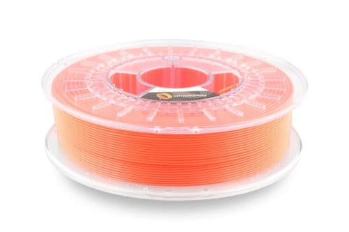 PLA Extrafill Luminous Orange 1.75MM 3D Printer Filament