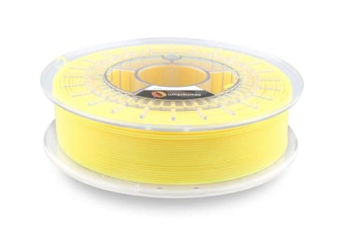 PLA Extrafill Luminous Yellow 2.85MM 3D Printer Filament