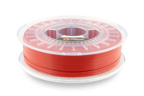 ABS Extrafill Signal Red 2.85MM 3D Printer Filament