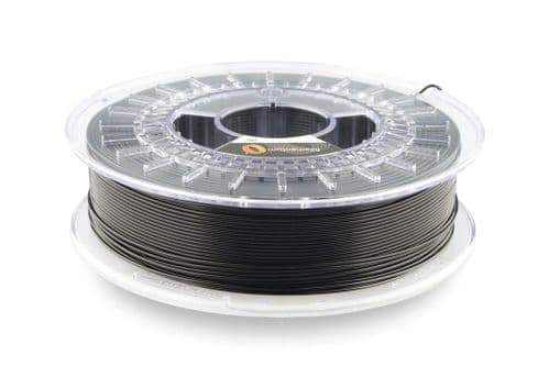 ABS Extrafill Traffic Black 2.85MM 3D Printer Filament