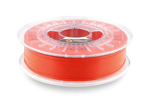 ABS Extrafill Traffic Red 2.85MM 3D Printer Filament