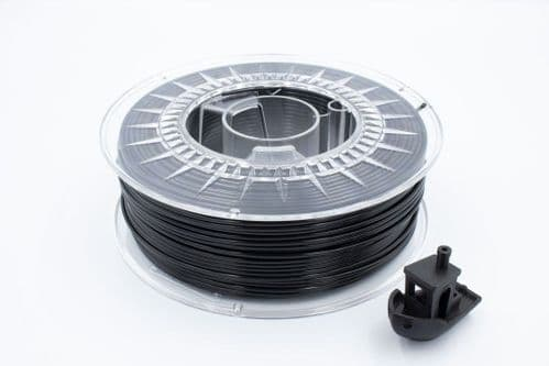 Altec PLA Black  3D Printer filament 2.85mm 750gms