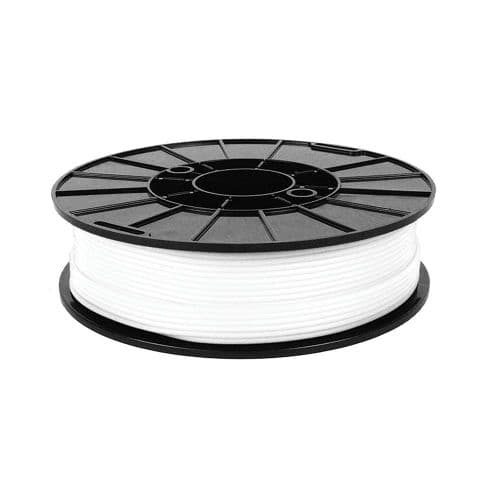 Armadillo Snow White 75D Rigid TPU 3D printing filament 1.75mm
