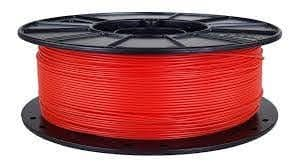 EasiPrint PLA Fire Engine Red 2.85mm 1Kg 3D Printer filament