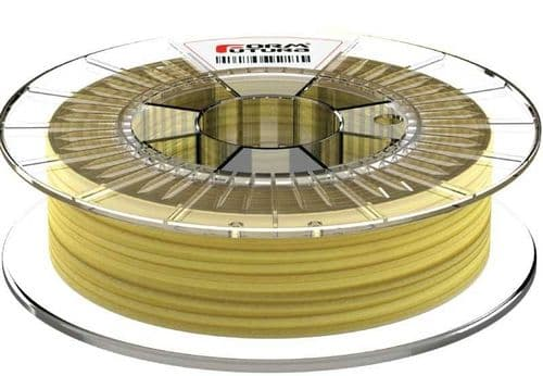 Easywood Willow 2.85mm 3D Printer Filament by FormFutura