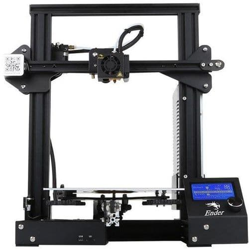 Ender 3 Spare Parts