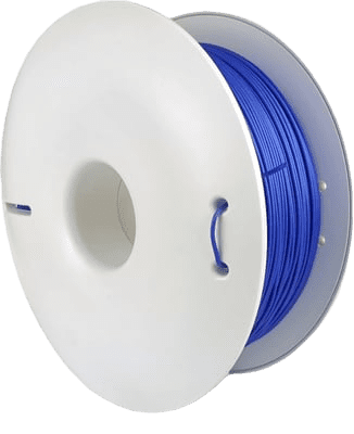 Fibersilk Navy Blue PLA 1.75mm Filament 850gms