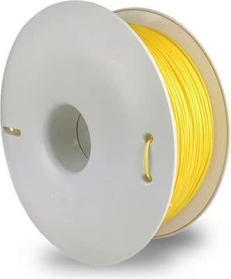 Fibersilk Yellow PLA 1.75mm Filament 850gms
