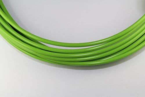 FilaPrint Apple Green Premium PLA 2.85mm sample