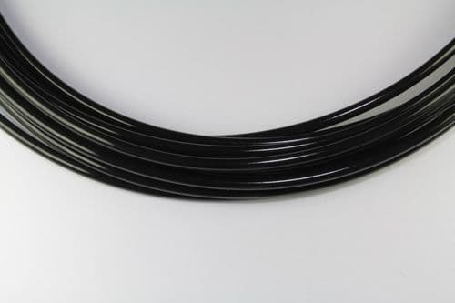 FilaPrint Black Premium PLA 2.85mm sample