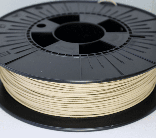 FilaPrint Natural Off White Wood PLA 1.75mm