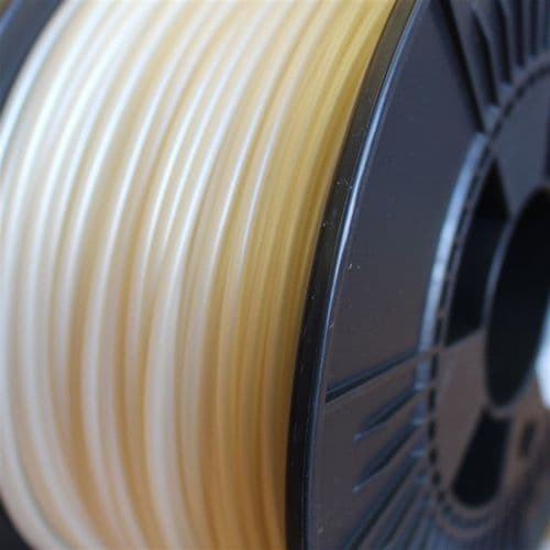 FilaPrint Pearl White Premium PLA 2.85mm 3D Printer Filament