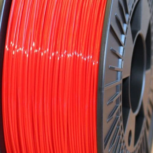 FilaPrint PET-G Red 1.75mm 3D Printer Filament