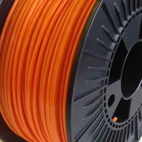 FilaPrint Ripe Orange Premium PLA 2.85mm 3D Printer Filament