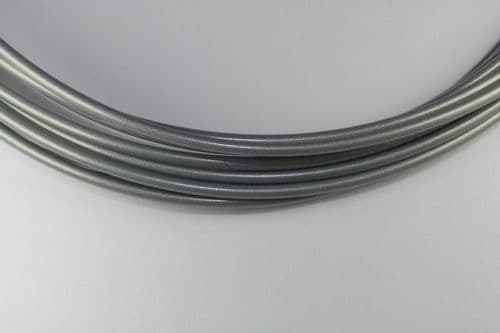 FilaPrint Silver Premium PLA 2.85mm sample