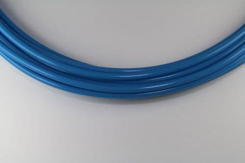 FilaPrint Sky Blue Premium PLA 2.85mm sample