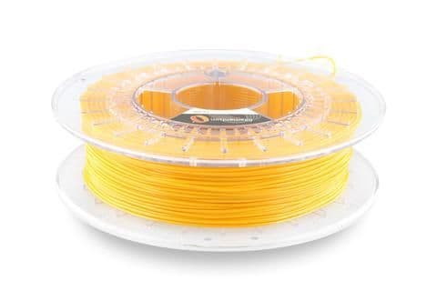 Flexfill TPU 92A* Signal Yellow 1.75MM 3D Printer Filament