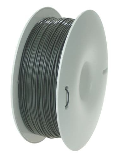 HD PLA 1.75mm Graphite Grey 3D printing filament by Fiberlogy 850gms