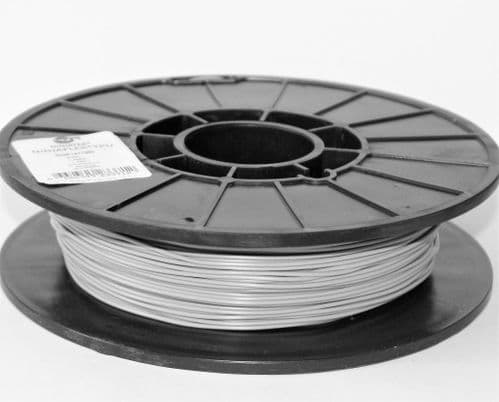 NinjaFlex 85A TPU Steel 3mm Flexible 3D Printer Filament 500gms