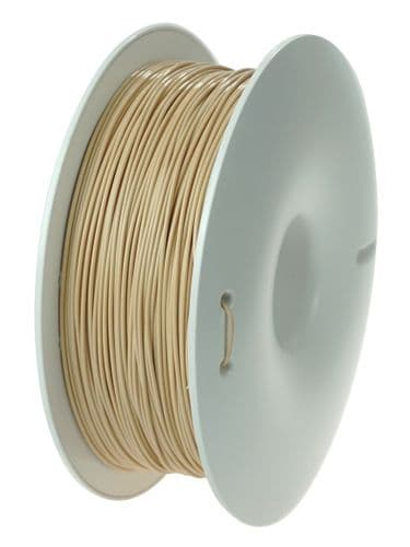 PLA Mineral 1.75mm Natural 3D printing filament by Fiberlogy
