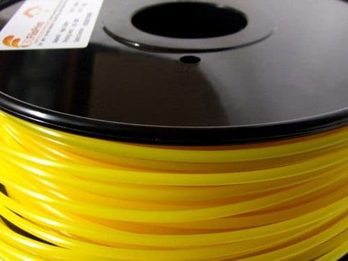 Reprapper Tech Yellow 3mm Nylon 6