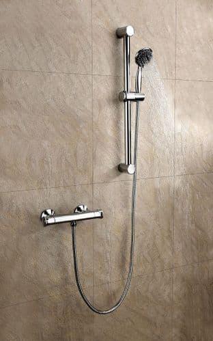Harrison Bathrooms Tidy Shower Kit