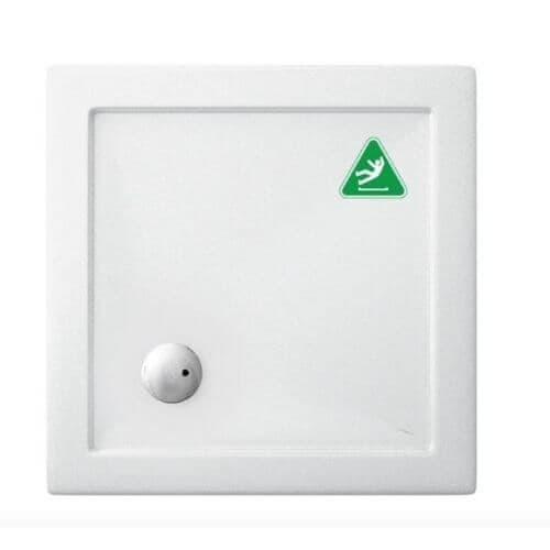 Anti-slip Shower Trays