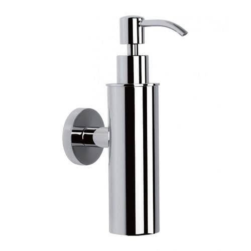 Harrison Bathrooms Delta Chrome Soap Dispenser