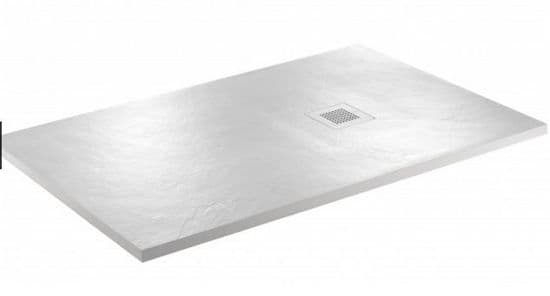 Just Trays Softstone Shower Trays