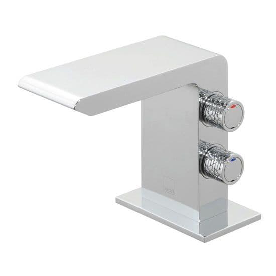 Mini Basin Mixer Taps
