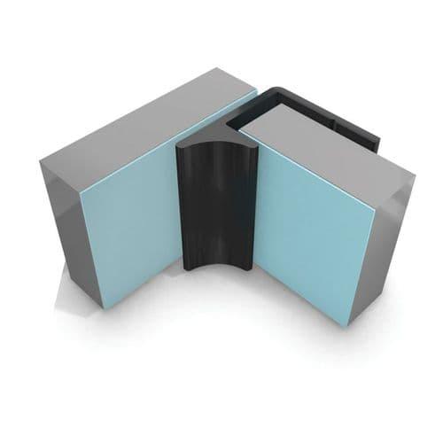 Multipanel Aluminium Last Corner Type Y