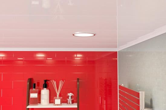 Multipanel Ceiling Panels