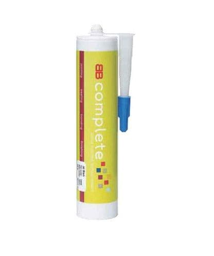 Nuance Complete Ice White Adhesive & Sealant