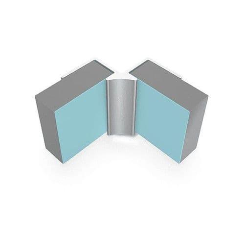 Perform Panel Aluminium Internal Corner