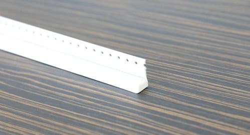 Perform Panel Shower Panel Base Seal & End Caps