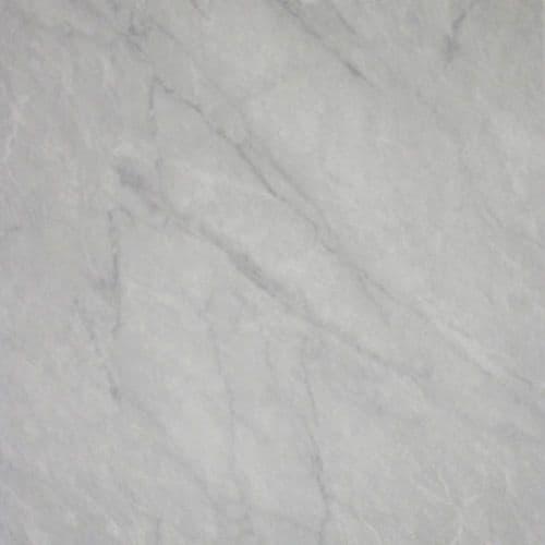 Proplas Grey Marble Matt 2.7m x 400mm PVC Wall Panelling