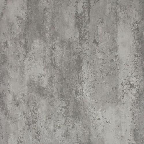 Proplas Grey Stone Matt 2.7m x 400mm PVC Wall Panelling