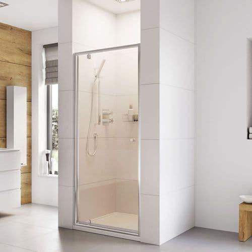 Roman Haven 800mm Pivot Shower Door