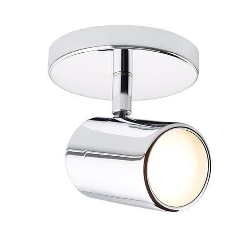 Sensio Astrid Single Adjustable LED Spotlight