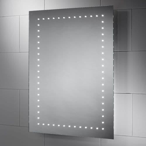 Sensio Bronte LED Mirror 800mm x 600mm