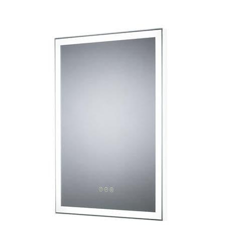 Sensio Destiny Diffused LED Mirror 700mm x 500mm