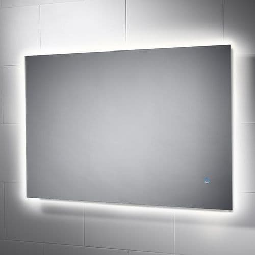 Sensio Eden Backlit LED Mirror 600mm x 900mm