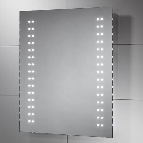 Sensio Skye Slimline LED Mirror 600mm x 500mm